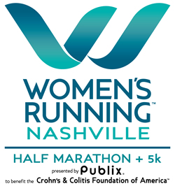 Women's Half Marathon logo