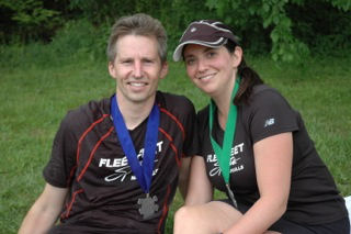 Kevin and Teresa Cox