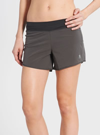 Oiselle Game Day Shorts
