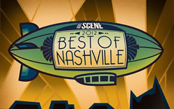 Best of Nashville logo